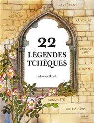22 légendes tcheques