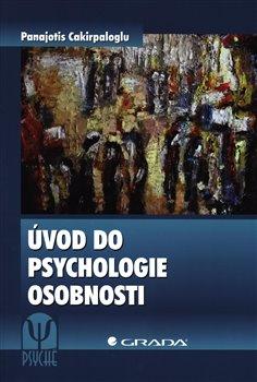 Obálka titulu Úvod do psychologie osobnosti