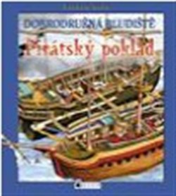 Obálka titulu Pirátský poklad