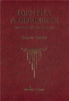 Obálka titulu Identita a diference