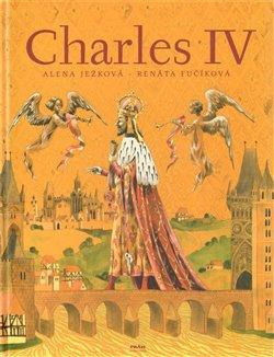 Obálka titulu Charles IV