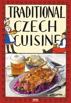 Obálka titulu Traditional czech cuisine