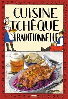 Obálka titulu Cuisine tcheque traditionnelle