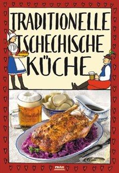 Obálka titulu Traditionelle tschechische Küche