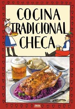 Obálka titulu Cocina tradicional checa
