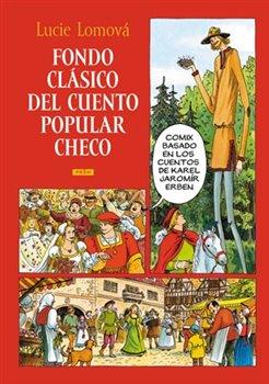 Obálka titulu Fondo clásico del cuento popular checo