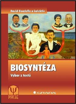 Obálka titulu Biosyntéza