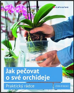 Obálka titulu Jak pečovat o své orchideje