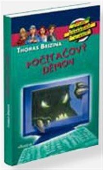 Obálka titulu Počítačový démon