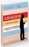 Obálka knihy Zakázané reportáže