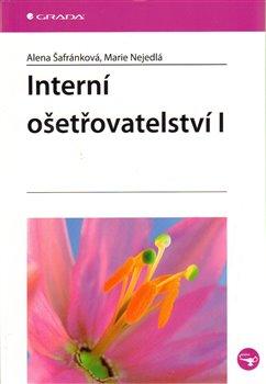 Obálka titulu Interní ošetřovatelství I