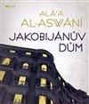 Obálka knihy Jakobijánův dům