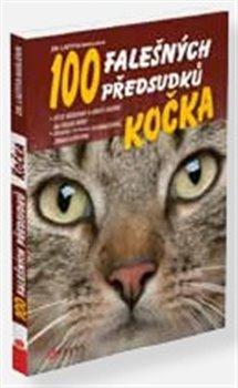 Obálka titulu Kočka