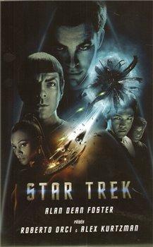 Obálka titulu Star Trek