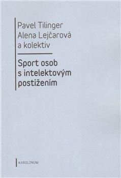 Obálka titulu Sport osob s intelektovým postižením