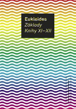 Obálka titulu Základy. Knihy XI-XII