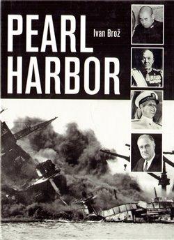 Obálka titulu Pearl Harbor