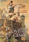 Obálka knihy Staré pověsti české