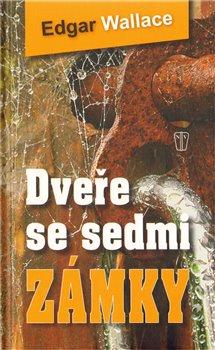 Obálka titulu Dveře se sedmi zámky