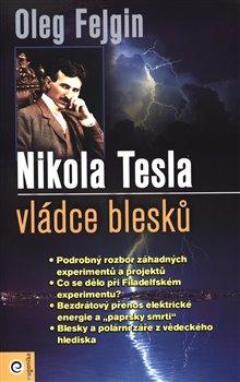 Obálka titulu Nikola Tesla – Vládce blesku