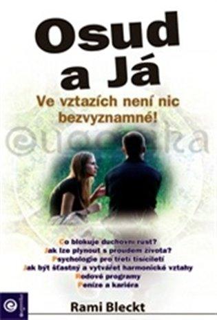 Osud a Já - Rami Belckt | Booksquad.ink