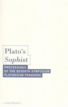 Obálka titulu Plato´s Sophis