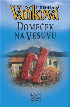 Obálka titulu Domeček na Vesuvu