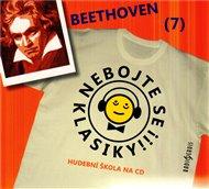 Nebojte se klasiky! - Ludwig van Beethoven