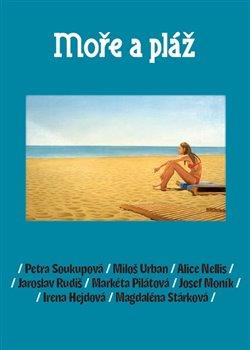 Obálka titulu Moře a pláž