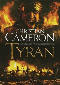 Obálka titulu Tyran