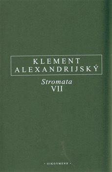 Obálka titulu Stromata VII.