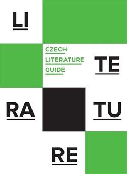 Obálka titulu Czech Literature Guide
