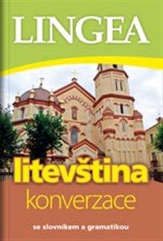 Obálka titulu Litevština - konverzace