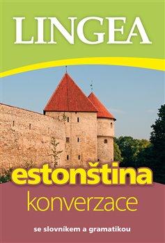 Obálka titulu Estonština - konverzace