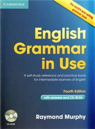 English Grammar in Use - with answers and CD-ROM