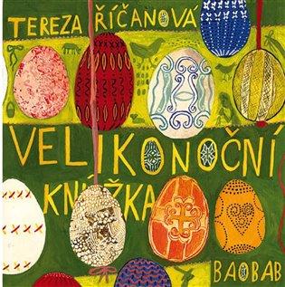 Velikonoční knížka - Tereza Říčanová | Booksquad.ink