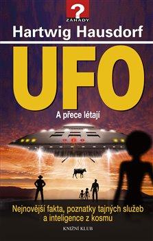 Obálka titulu UFO