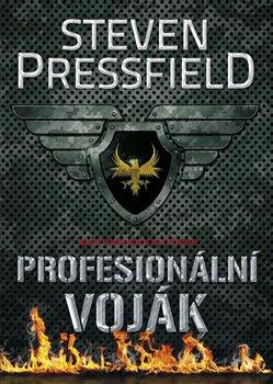 Obálka titulu Profesionální voják