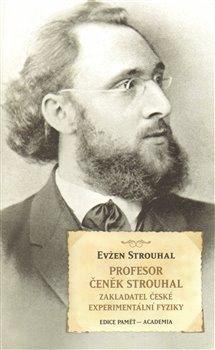 Obálka titulu Profesor Čeněk Strouhal