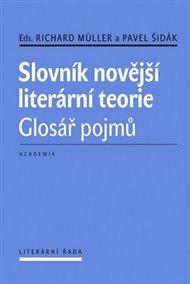 Slovník novější literární teorie