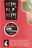Obálka knihy Revolver Revue 86