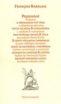 Obálka titulu Pojednání o případném pití vína