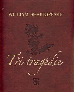 Obálka titulu Tři tragédie