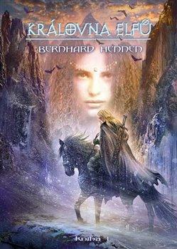Obálka titulu Královna elfů 1.