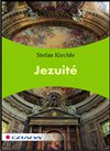 Obálka knihy Jezuité