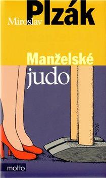 Obálka titulu Manželské judo