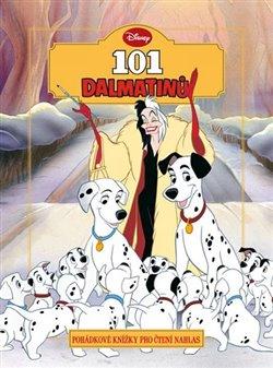 Obálka titulu 101 Dalmatinů