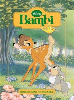 Obálka titulu Bambi