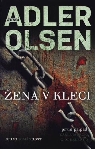 Žena v kleci - Jussi Adler-Olsen | Booksquad.ink