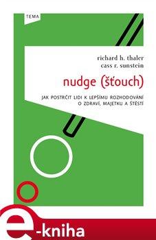 Obálka titulu Nudge (Šťouch)
